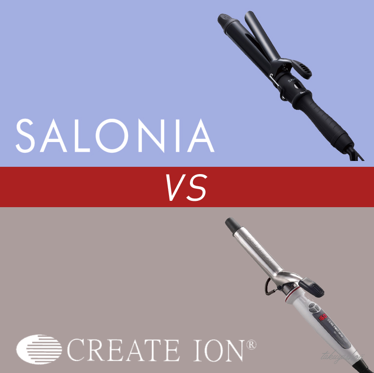 クレイツとサロニアの違いを美容師が比較